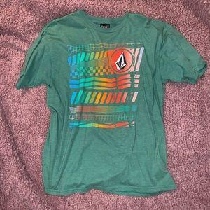 Volcom tee shirt